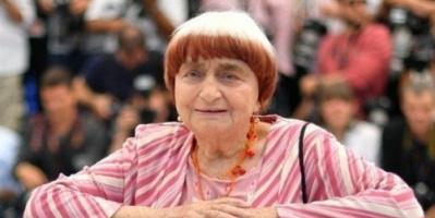 المخرجة الفرنسية فاردا مرشحة للأوسكار عن عمر يناهز 89