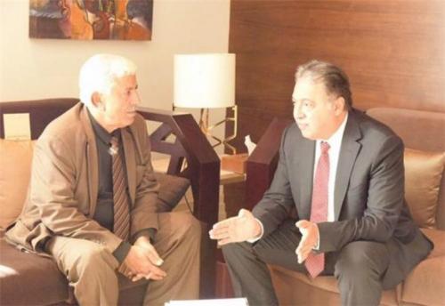 مصر تعلن استعدادها تخصيص جناح لعلاج الجرحى اليمنيين