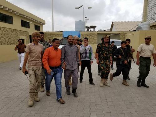 إدارة أمن عدن والتحالف المدني يدشنان مشروع الدعم النفسي لتاهيل نزلاء سجني بئر احمد والمنصورة