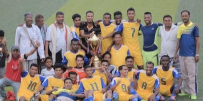 نصر بروم يحرز كأس اليوم العالمي للدفاع المدني بفوزه الكبير على هلال فوة في دوري التحرير