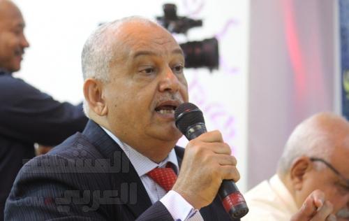 رئيس انتقالي عدن مخاطبا صناع الأزمات : لن نجوع أكثر مما جعنا في 2015 م