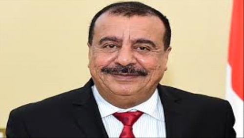 اللواء بن بريك يؤكد دعمه لاستلام أبناء حضرموت زمام الأمور العسكرية بالوادي والصحراء