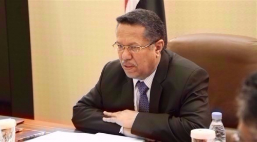 بن دغر يرأس اجتماعا سريا في القاهرة لقيادات المؤتمر