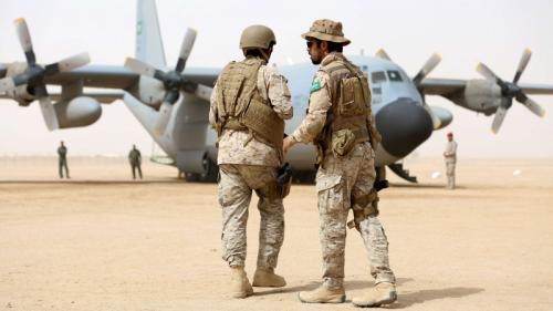 صحيفة دولية : حملة دعائية من إخوان اليمن للتشكيك في نجاحات التحالف العربي