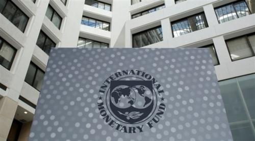 صندوق النقد: إجراءات ترامب تسيء إلى الاقتصاد الأمريكي