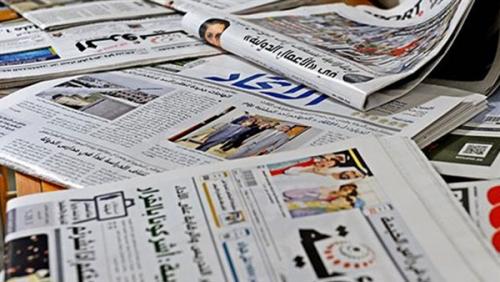 """""""صحف الإمارات"""" تهتم بالوضع المأساوي فى سوريا وتنتقد العنصرية الإسرائيلية"""