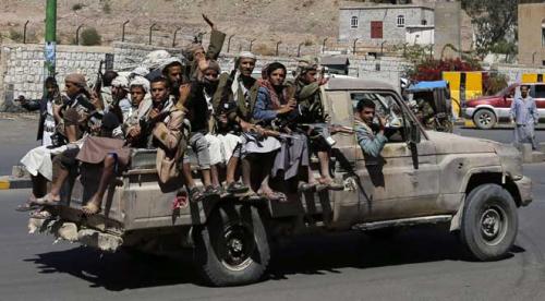 مقتل و إصابة 7 مواطنين برصاص مسلح حوثي على خلفية رفضهم أداء الصرخة بريمة ذمار