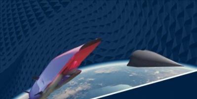 إنفوغرافيك.. سباق الصواريخ فائقة السرعة