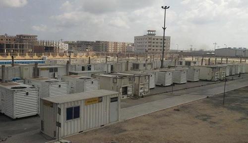 الامارات وكهرباء اليمن .. حلول متواصلة لتفادي  الصيف الساخن وسط تجاهل حكومي مستمر