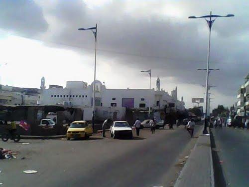 عاجل: اغتيال ضابط أمني برصاص مجهولين في الشيخ عثمان