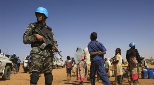 الأمم المتحدة تحقق بشأن اتهام جنودها في أفريقيا الوسطى بارتكاب انتهاكات جنسية