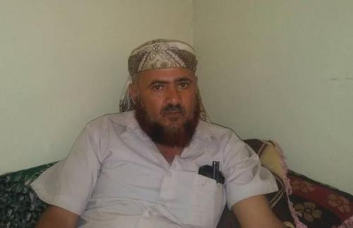 نجاة قيادي في انتقالي الضالع من محاولة اغتيال فاشلة