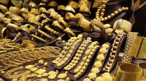 أسعار الذهب في الأسواق اليمنية بحسب تعاملات صباح اليوم الأربعاء 7 مارس 2018