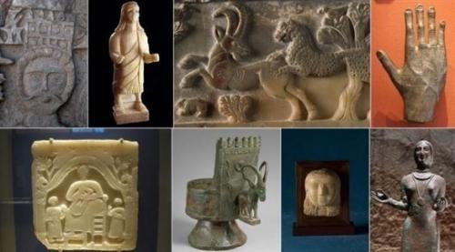 مسؤول حكومي: الحوثيون متورطون في تهريب القطع الأثرية لتمويل مشاريعهم