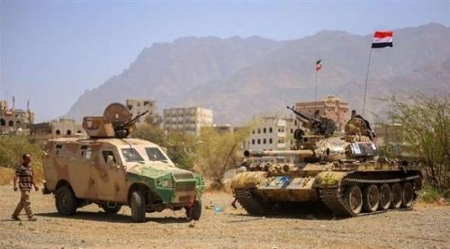 مقتل 613 حوثياً جنوب بالساحل الغربي