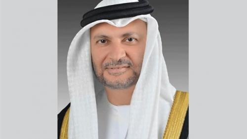 قرقاش: هذا هو دور مؤسس الإمارات زايد بن سلطان بأزمة حمد وأبيه بقطر