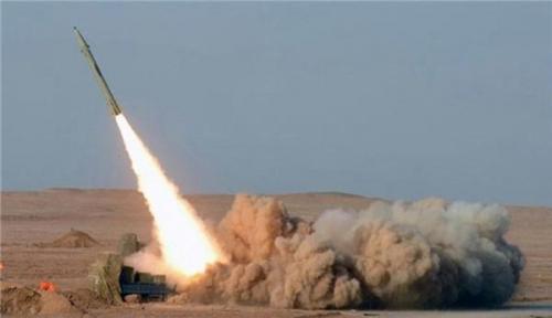 عاجل : دفاعات التحالف تعترض صاروخين بالستيين في مأرب