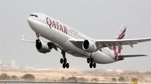 """طيران قطر يقر ب""""خسائر كبيرة جداً"""" نتيجة المقاطعة العربية"""