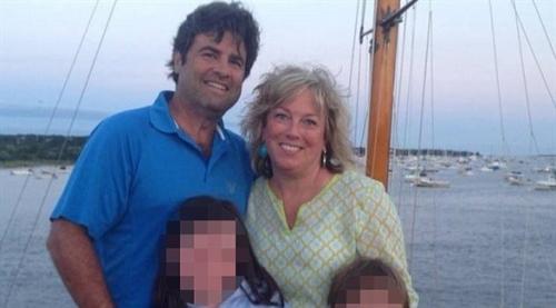 قتل زوجته وحصل على 750 ألف دولار تأميناً على حياتها