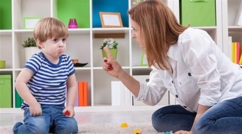 كيف تتعامل مع الانفعال الزائد لدى الأطفال؟