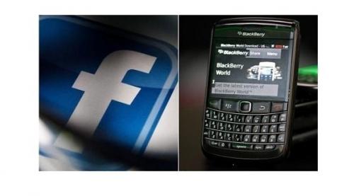 بلاك بيري تقاضي فيس بوك بتهمة انتهاك براءات