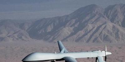 مقتل «7» أشخاص في الجوف في غارة أمريكية بدون طيار