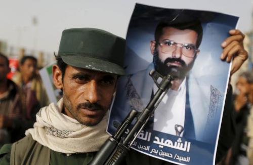 حوثي يقدم على قتل شقيقته بعد مطالبتها له بالابتعاد والكف عن القتال في صفوف الميليشيا