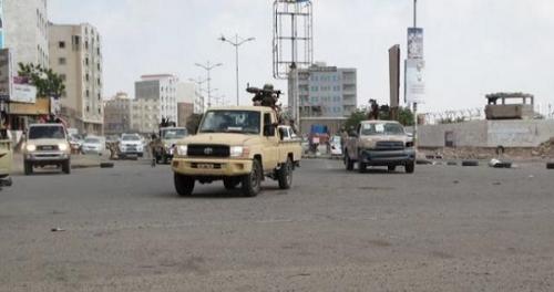 ضبط ذخائر مهربة على متن باص الرويشان في عدن