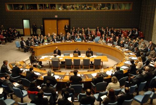بيان جديد لمجلس الامن حول اليمن (نص مشروع القرار)