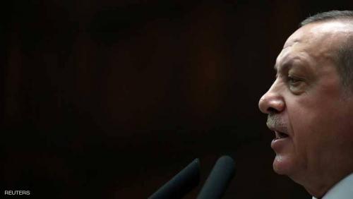 نداء استغاثة أم انتقاد.. أردوغان لحلف الناتو: أين أنتم؟
