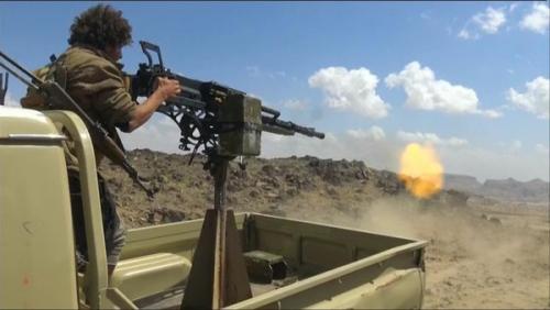 ميليشيا الحوثي تعترف بمقتل 3 من كبار قيادييها