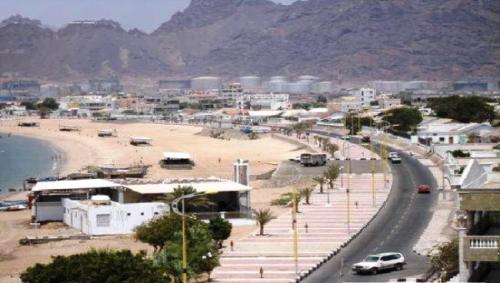 عدن : انفجار عبوة ناسفة في البريقة دون اصابات