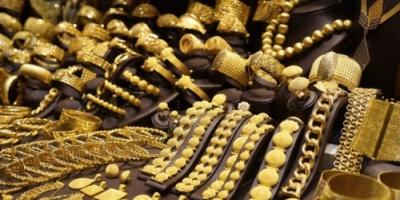 أسعار الذهب في الأسواق اليمنية بحسب البيانات الصادرة صباح اليوم الأحد 11 مارس 20018
