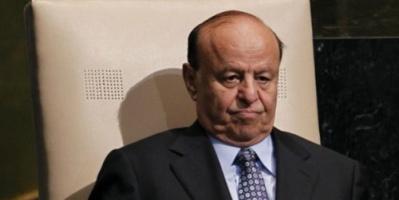 وزير في حكومة الشرعية يتهم السعودية باحتجاز هادي