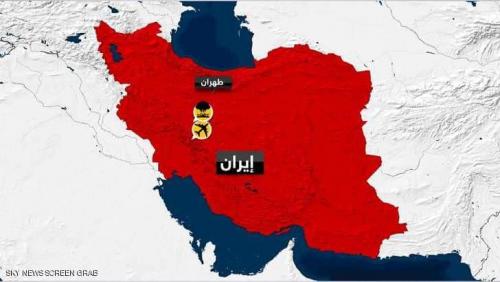 شخصية ثرية بارزة ضمن ضحايا تحطم الطائرة التركية بإيران