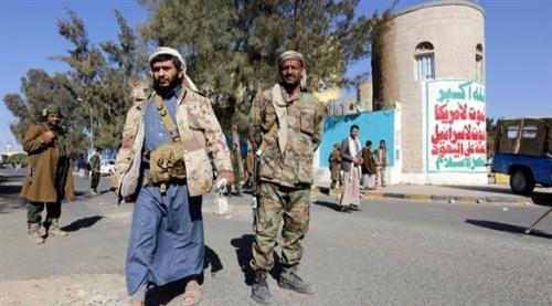 الشرعية تتهم ميليشيا الحوثي بنهب 70 بالمائة من دخل البلاد
