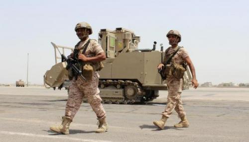 الجيش اليمني يسيطر على مناطق جديدة في صعدة