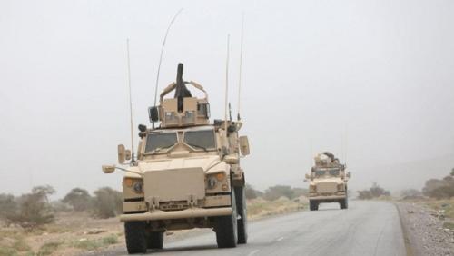 الجوف: الجيش يستعد لتحرير المطمة بعد تقدمه في المصلوب