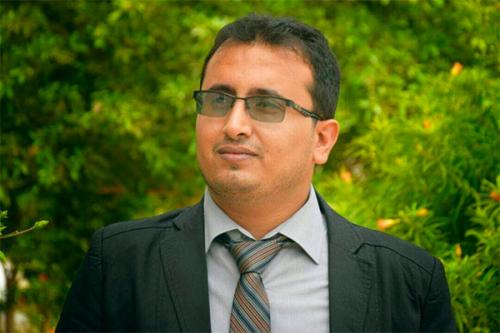 أول تعليق لقيادي بالمجلس الانتقالي حول مزاعم الإخوان بوضع هادي رهن الإقامة الجبرية