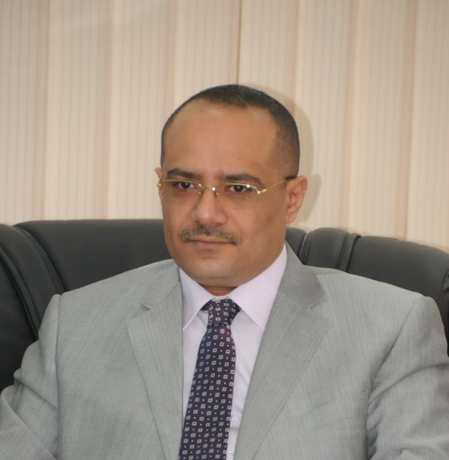 الوزير باذيب : هذه حقيقة وتفاصيل الدور المحوري المأمول للصين في ميناء عدن !!