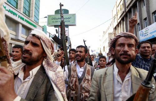 قيادي مؤتمري يكشف عن مخطط تديره إيران وتنفذه ميليشيا الحوثي لتصفية قيادات الحزب