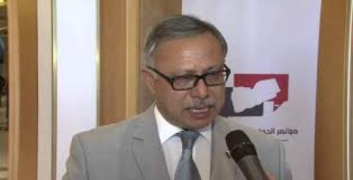 ابن حبتور رئيس حكومة الحوثيين: الحرب ستنتهي بعد شهرين