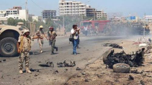 لهذه الأسباب يتم استهداف العاصمة عدن بالعمليات الانتحارية دون غيرها من المدن اليمنية !!