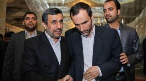 إيران: سجن نائب الرئيس السابق أحمدي نجاد بتهمة الفساد