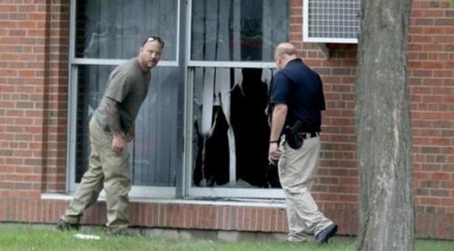 أمريكا: اتهام 3 رجال بتفجير مسجد في مينيسوتا