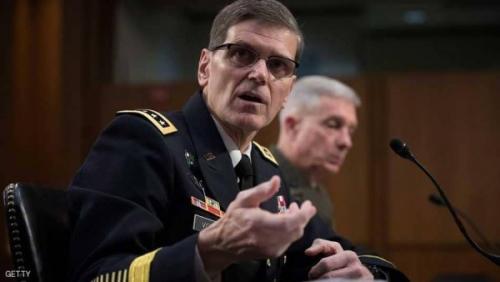 الجيش الأميركي: الحوثيون تهديد للولايات المتحدة