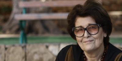 رحيل الأديبة اللبنانية إميلي نصرالله عن 87 عاما