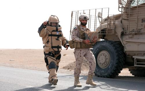 « مصائد الموت » .. أشباح حوثية على طرق اليمن
