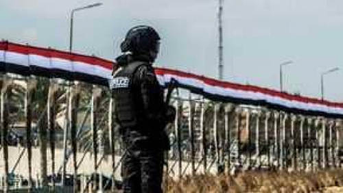 الصحراء المصرية.. جبهة جديدة للحرب على الإرهاب