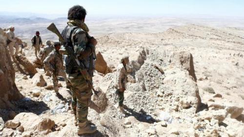 صنعاء.. انتزاع مواقع استراتيجية من قبضة الحوثيين
